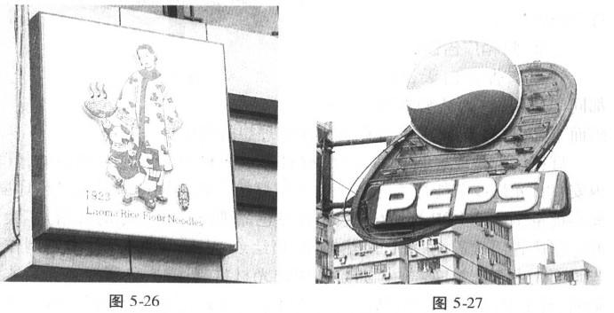 灯箱广告设计知识介绍